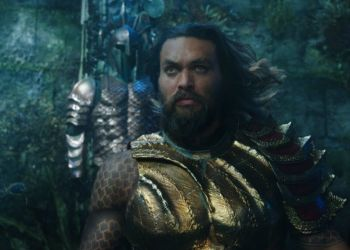 Aquaman Official Trailer 1 - Official Trailer Terbaru Aquaman yang Bakal Tayang Desember 2018