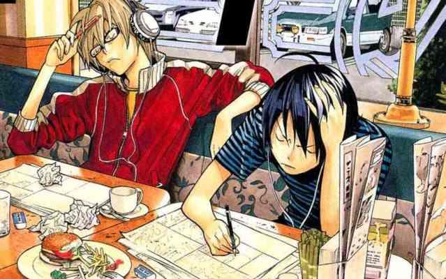 bakuman - Selalu Lembur! Fakta Unik & Menyedihkan Pembuatan Anime