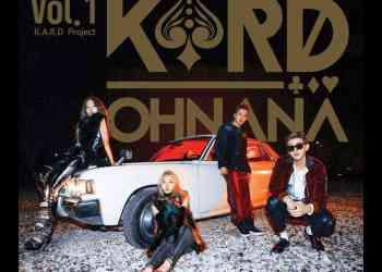 "grup band korea - Lirik Lagu ""Oh NaNa"" - K.A.R.D feat. Heo Youngji (허영지) versi Hangul, English & Indonesia"
