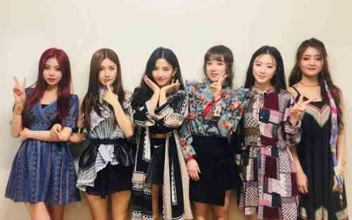 member girlband asal Korea GI DLEi - Profil Dan Fakta (G)I-DLE