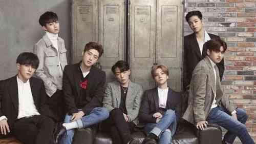 memeber boyband korea ikon - Lirik lagu Love Scenario iKON Versi Hangul, Inggris & Indonesia