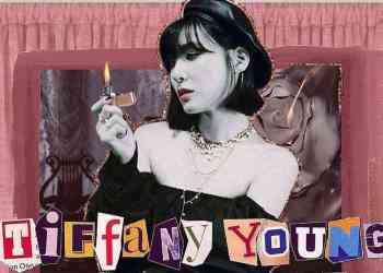 tiffany young mantan member snsd - Lirik Tiffany Young - Teach You ( Inggris & Indonesia )
