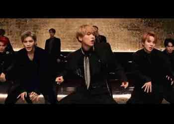 Lirik NCT 127 Regular Korean Ver - Lirik NCT 127 (엔시티 127) - Regular (Korean Ver) (Hangul, Latin, English & Indonesia)