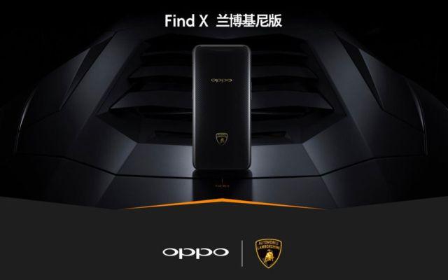 oppo find x lamborghini - Super Mahal! Fakta, Harga, Spesifikasi, Kelebihan & Kekurangan Oppo Find X Lamborghini