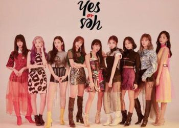 lirik lagu twice yes or yes - Lirik Lagu TWICE Yes or Yes (Hangul, Latin, English & Terjemahan Indonesia)