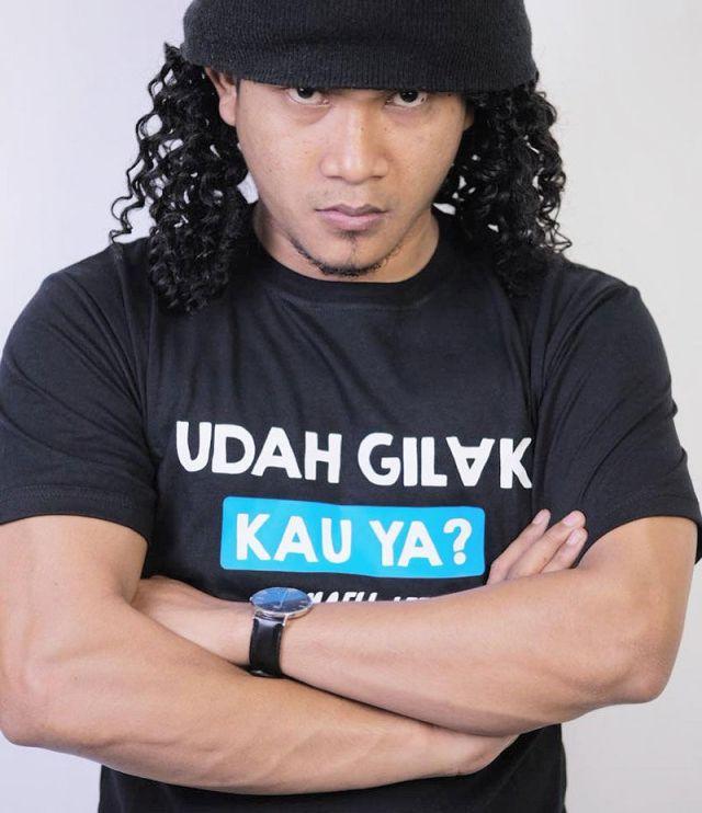 "premana maell lee 647x750 - Maell Lee ""Bukan Kaleng-Kaleng"" Selebgram dan Youtuber Terlucu"