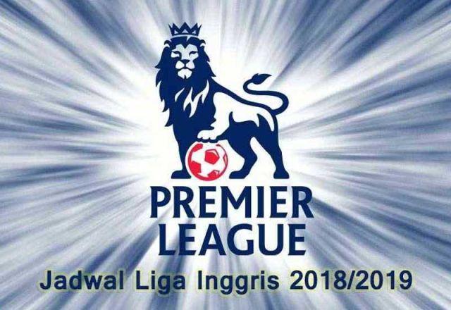 jadwal liga inggris musim 2018 2019 live di RCTI dan MNC TV - Jadwal Siaran Langsung Liga Inggris Pekan ke-32 Live RCTI & MNC TV, Musim 2018-2019