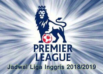 jadwal liga inggris musim 2018 2019 live di RCTI dan MNC TV - Jadwal Siaran Langsung Liga Inggris Pekan ke-37 & 38 Live RCTI & MNC TV, Musim 2018-2019