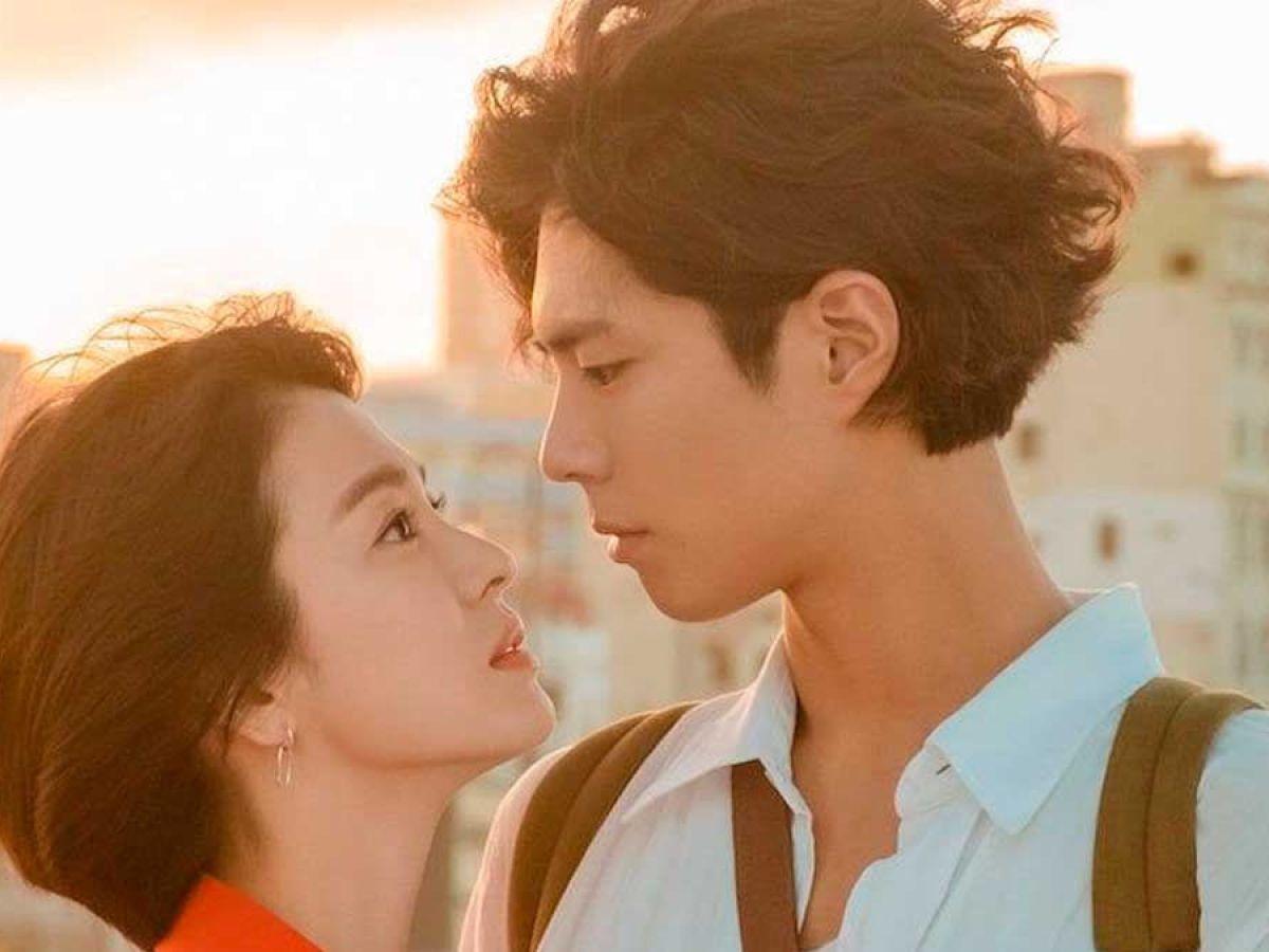 Daftar Pemain Drama Korea Encounter Yang Tayang Di Trans TV