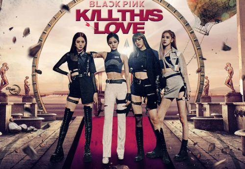 lirik blackpink kill this love - Lirik Lagu Blackpink Kill This Love - Hangul, Latin, Inggris, Arti & Terjemahan Indonesia