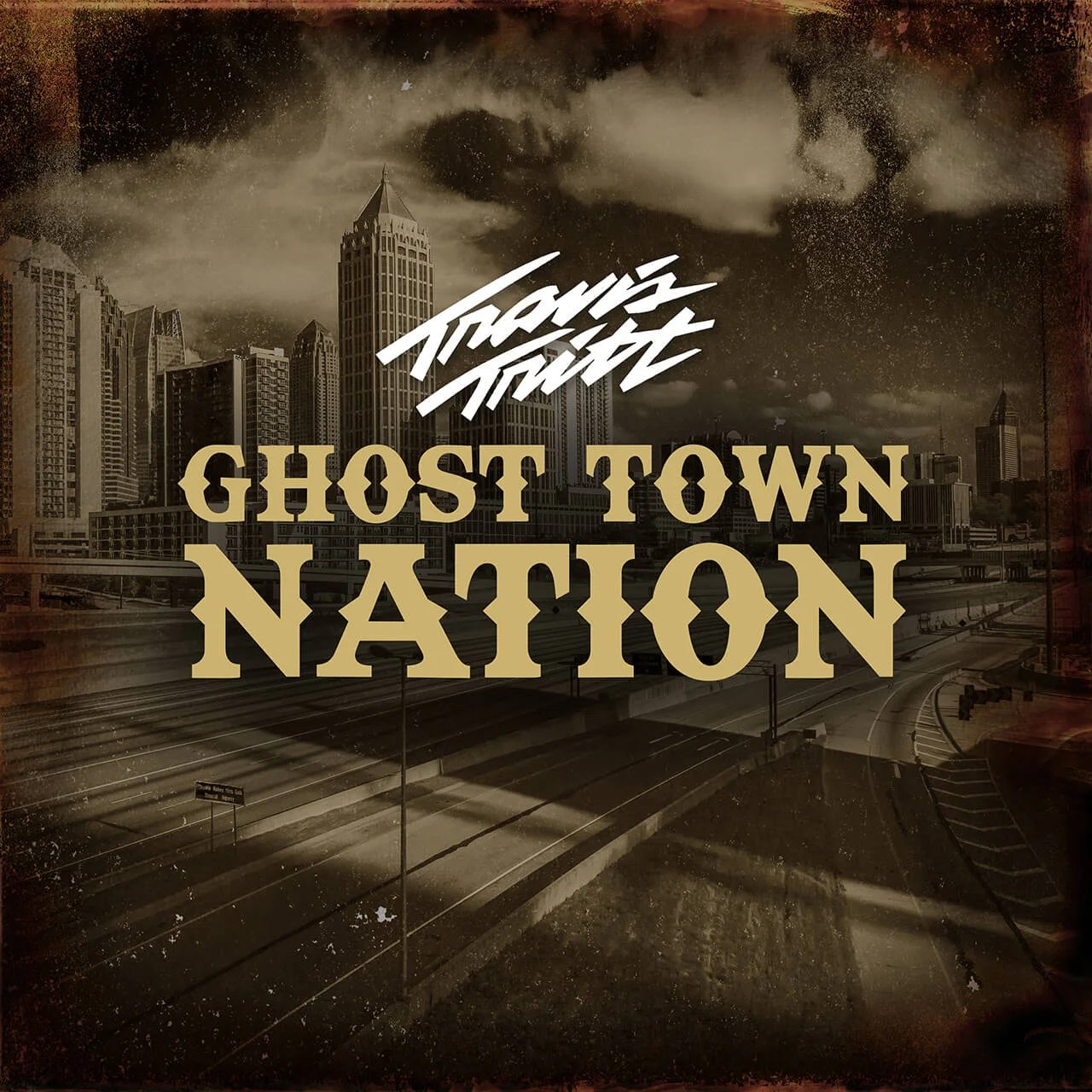 Ghost Town Nation