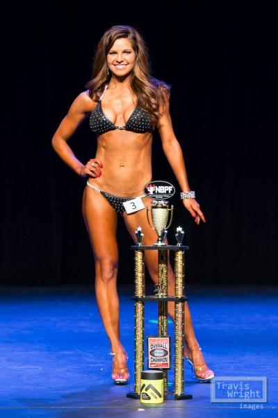 Bikini Winner Bodybuilding
