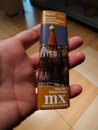 08. Museu de la Xocolata.