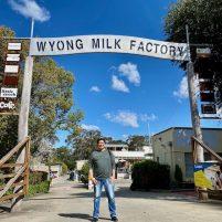 Central Coast - Wyong Milk Factory