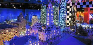 大阪樂高樂園 LEGO LAND