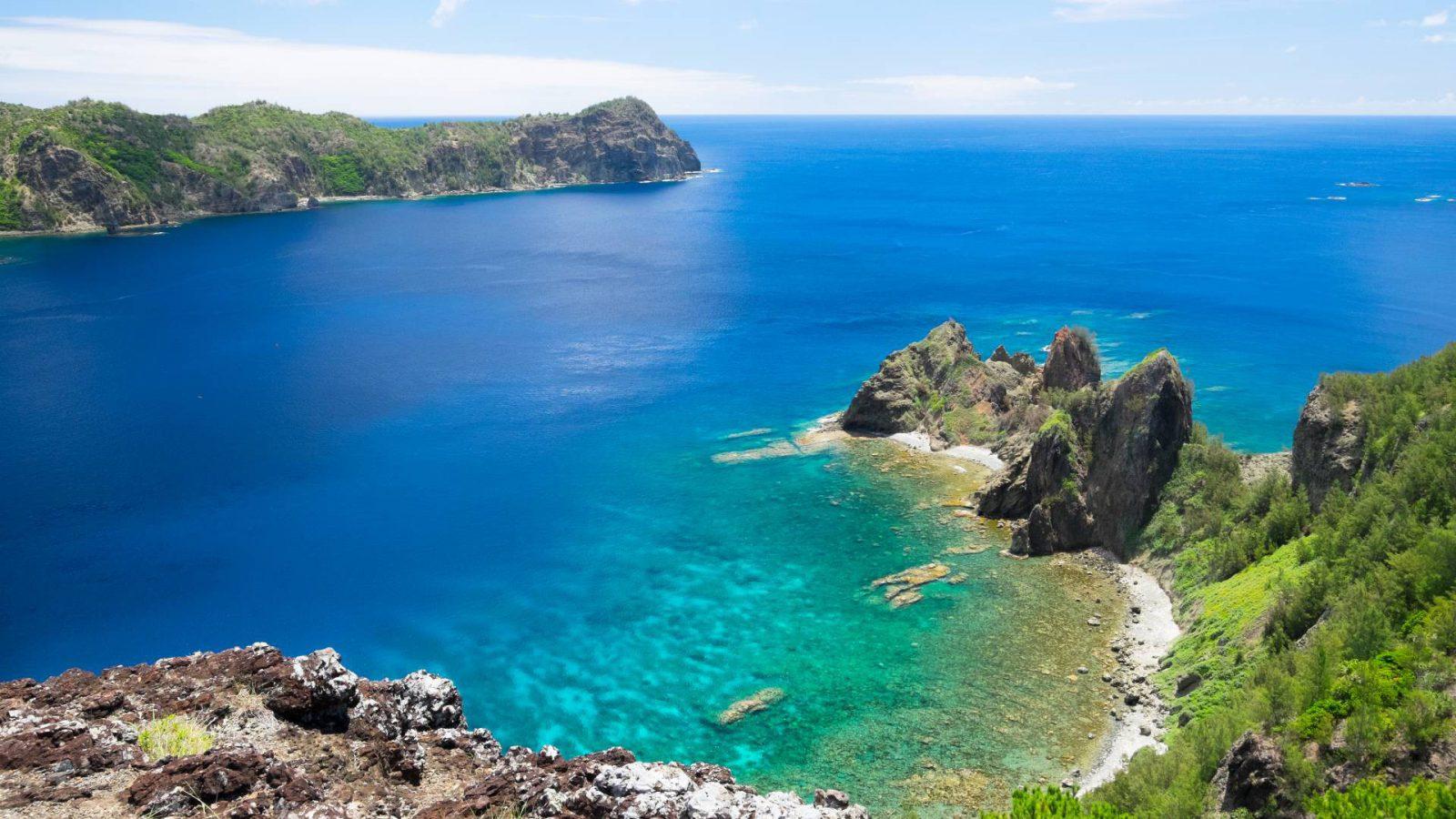 , 【東京景點】東京最美麗淨土-小笠原群島