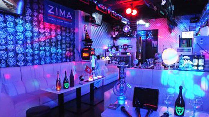 香港 ClubQ 國際派對酒吧