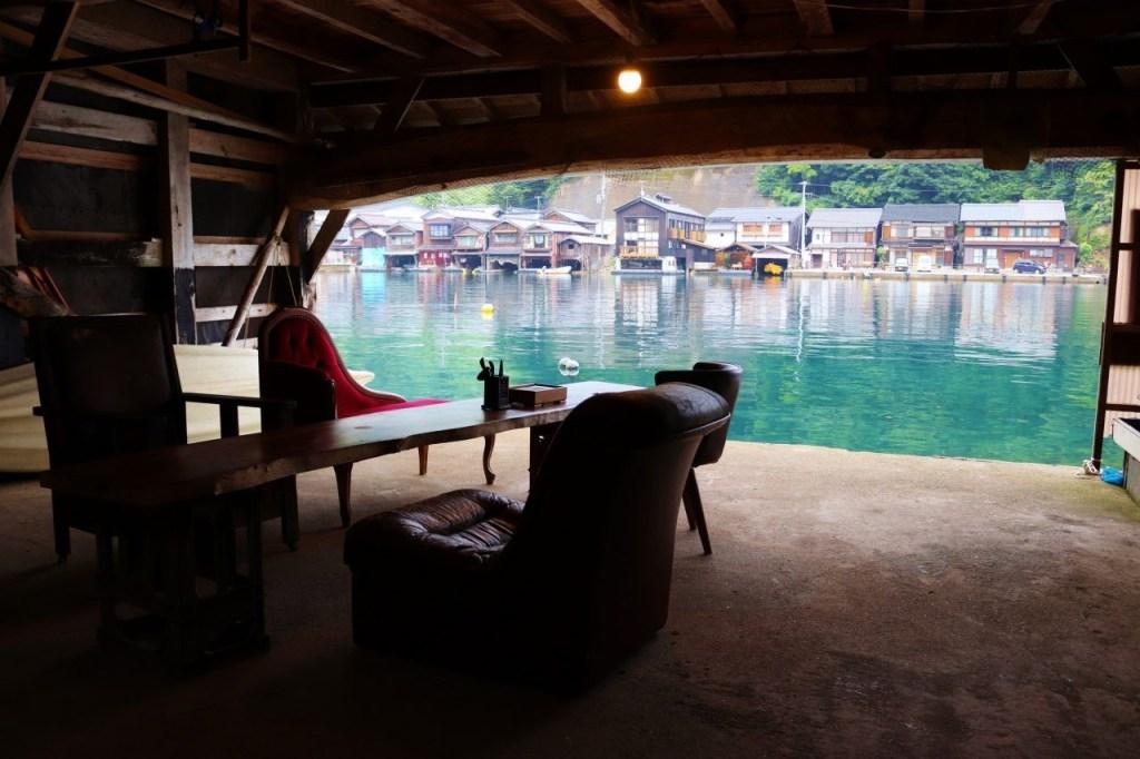 , 【京都景點】伊根舟屋-有日本威尼斯之稱的傳統漁村