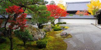 南禪寺方丈庭園