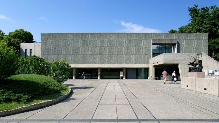 國立西洋藝術美術館