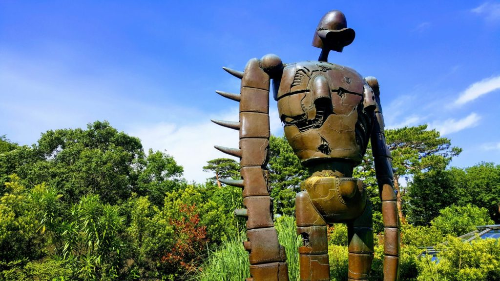 三鷹之森吉卜力美術館, 【東京景點】三鷹之森吉卜力美術館:宮崎駿博物館,影迷必訪!含購票攻略