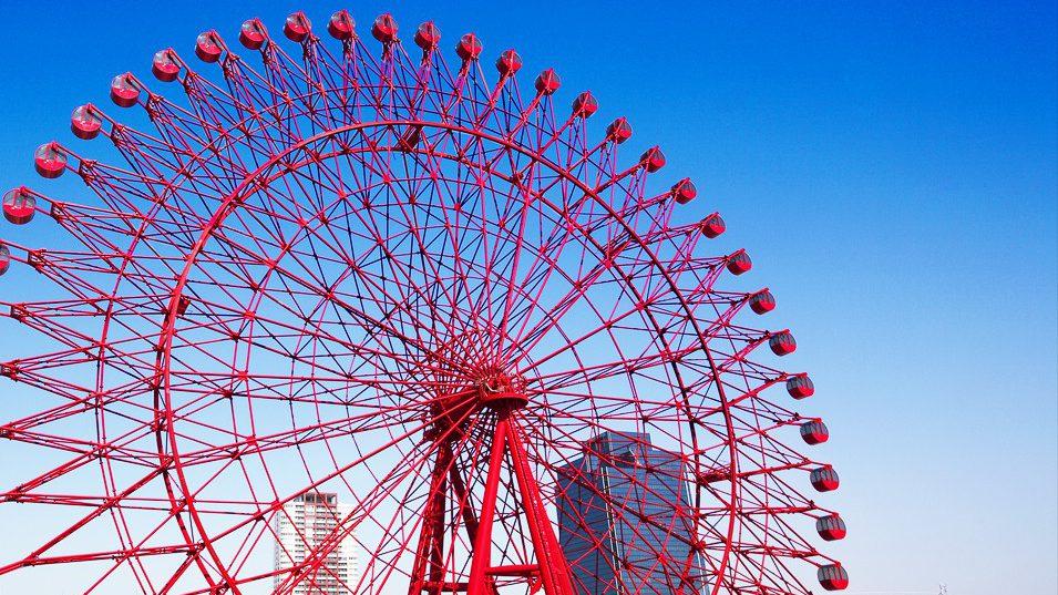 大阪周遊卡免費景點, 【大阪景點】2020大阪周遊券:50大免費景點、優惠全攻略(水上巴士觀光、大阪城御座船、表演)