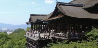 清水寺 本堂