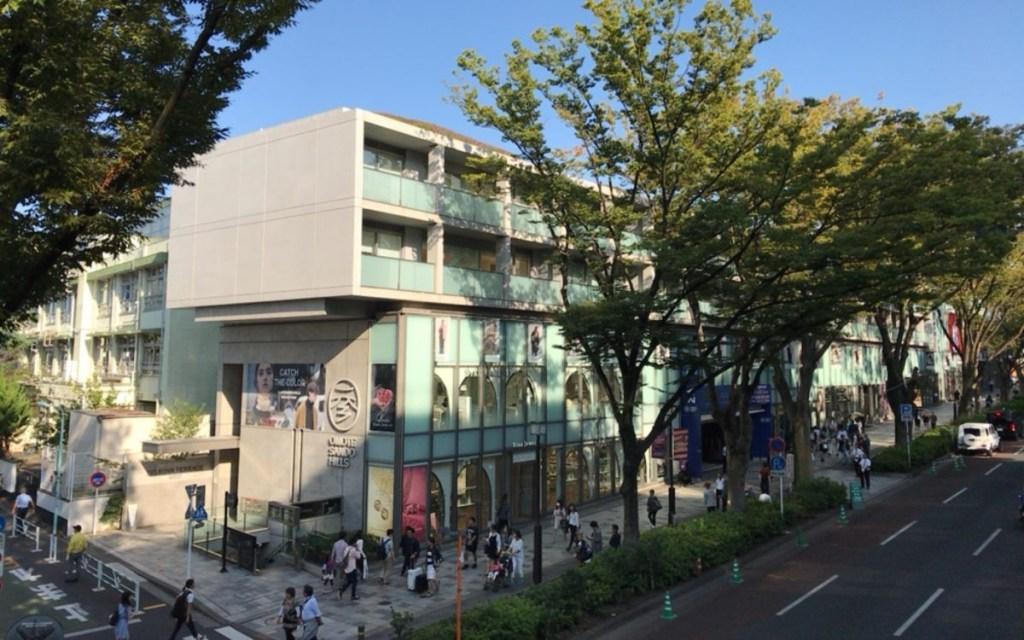 東京購物, 【東京購物】東京逛街10大推薦攻略指南(銀座、新宿、秋葉原、原宿、自由之丘)
