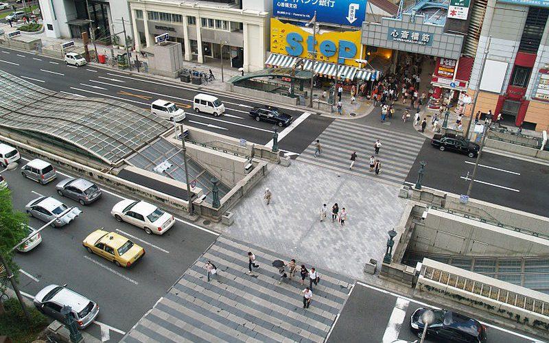 心齋橋, 【大阪景點】2020大阪心齋橋必買服飾藥妝、必吃美食、必逛商店豪華攻略