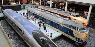cropped 京都鐵道博物館本館1F