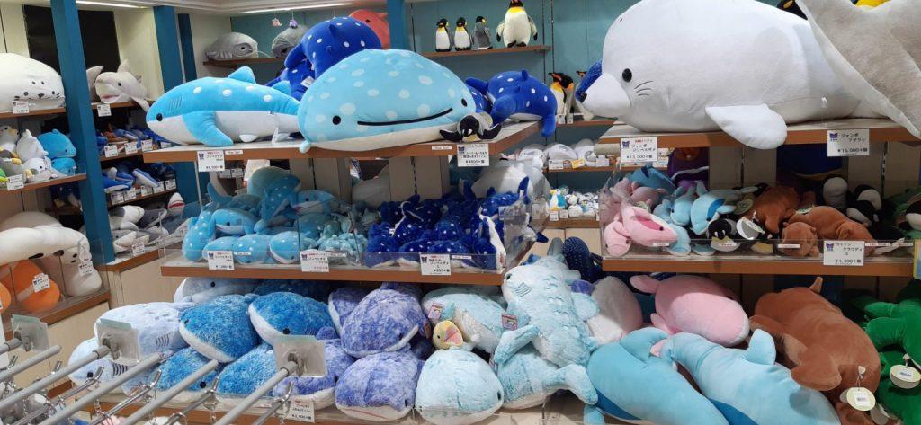 大阪海遊館, 【大阪景點】大阪海遊館懶人包(必吃鯨鯊冰淇淋、必看鯨鯊餵食秀)