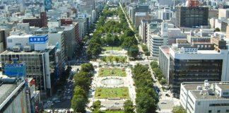 cropped 大通公園
