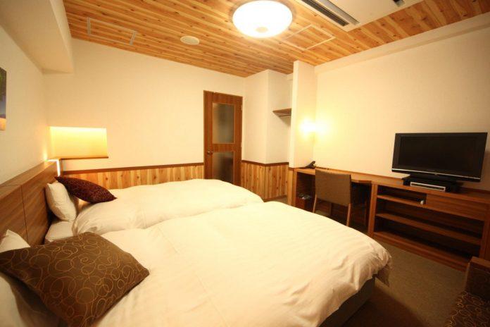 Dormy Inn高階飯店 札幌溫泉 4