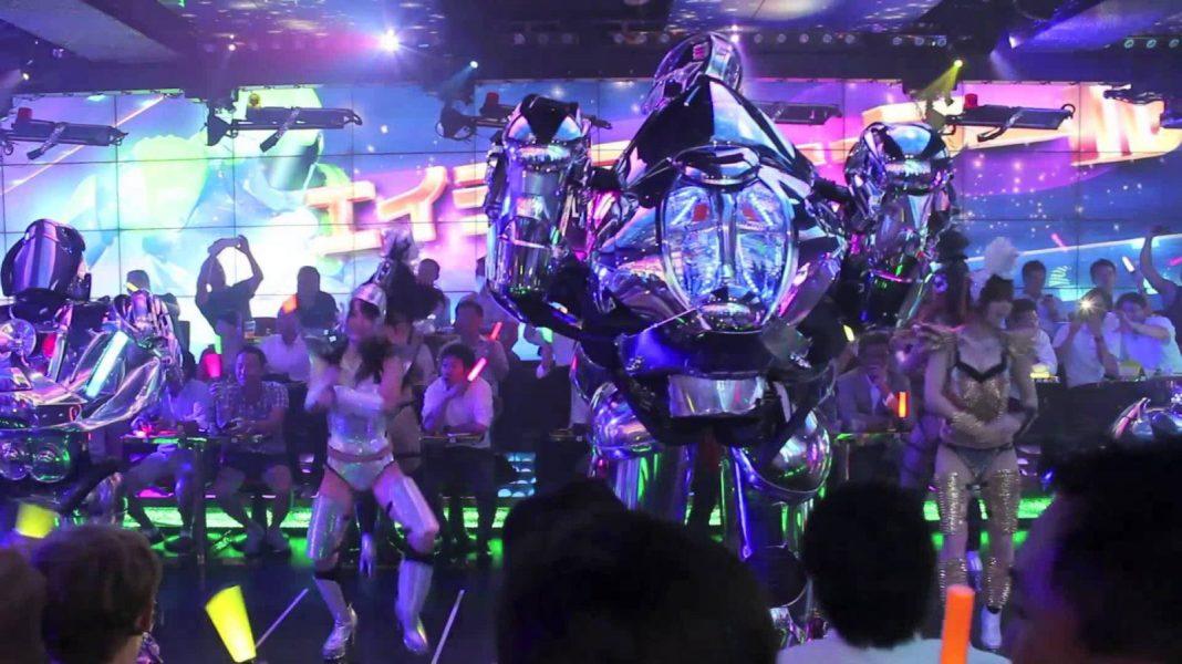 東京夜生活, 【東京攻略】東京11大夜生活景點、夜店、酒吧、夜景大公開(銀座、新宿)
