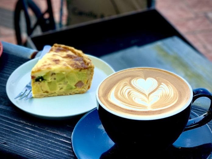 Zhyvago Coffee Works Okinawa1