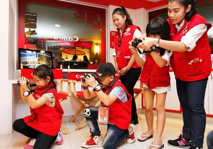 曼谷趣志尼亞 職業體驗樂園