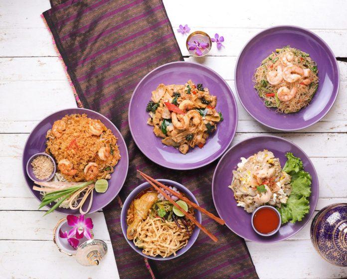 Nara Thai Cuisine 2