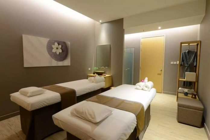 Lets Relax Spa 2