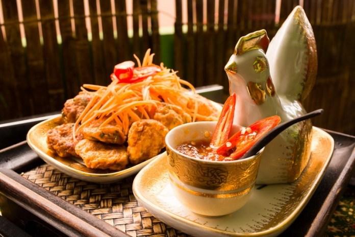 Silom Thai Cooking School 3