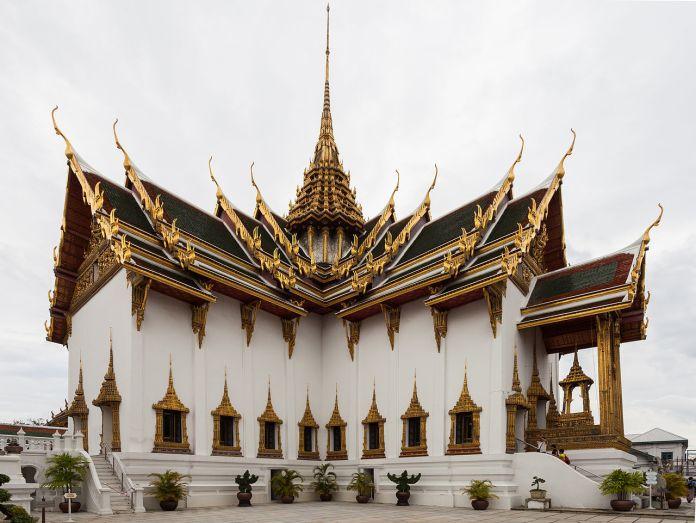 The Grand Palace 大皇宮 3
