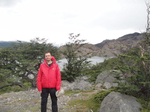 Lago los Patos travpacker