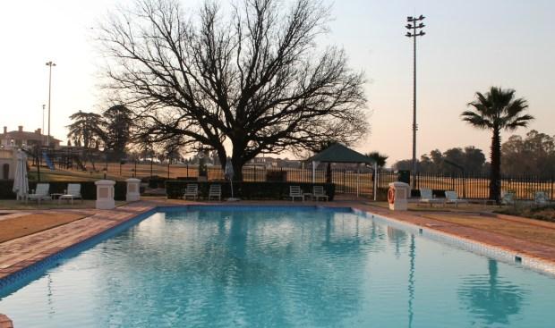 Bon Hotel Riviera on Vaal - pool