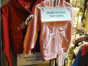 shop in rome