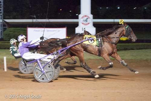 Celebrity Eventsy vandt i sidste uge i 1.11.7 og er igen til start i aften. Nigel  Soult Photo.