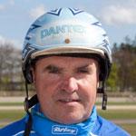 John FRiis - træner MOondancer
