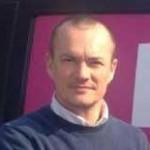 Direktør Lars Moss