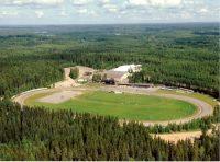Mikkeli -banen anses for at være en af verdens hurtigste 1000 meter baner.