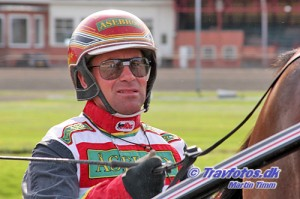 Nicolai Andersen - har succes