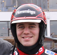Michael Lønborg . tilbage i Aarhus.