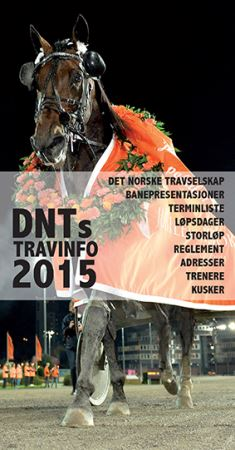 norsk travinfo